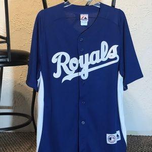 Royals Jersey